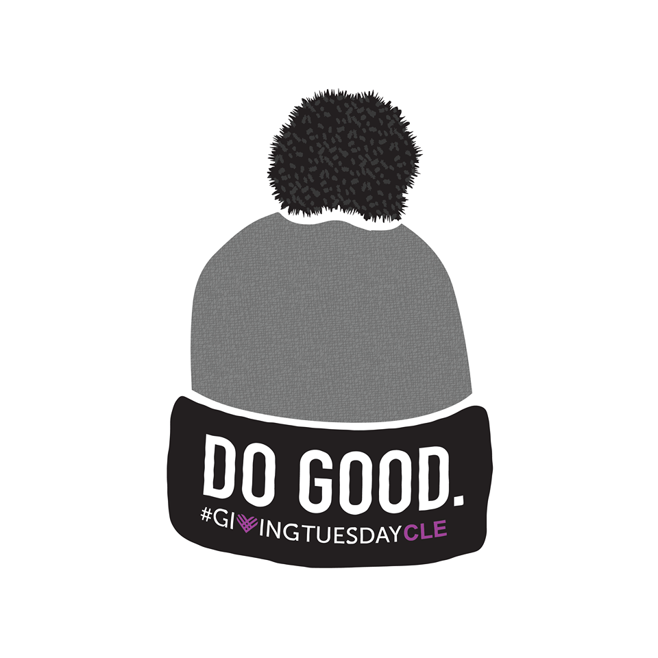 giving tuesday hat